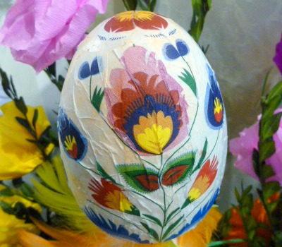 XIII tradycje Stołu Wielkanocnego – Marcinowice