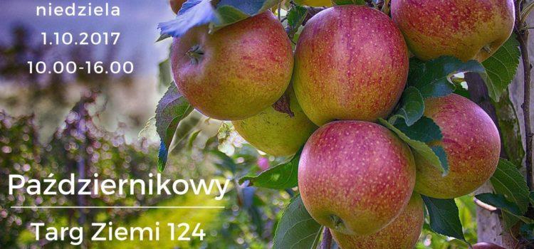 Jesienny –  Październikowy Targ Ziemi 124